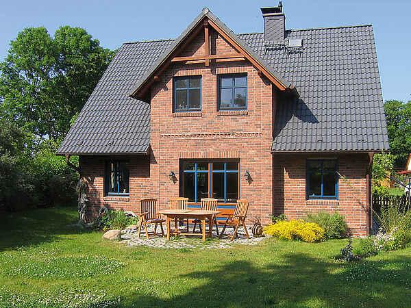 Villa in Wiek