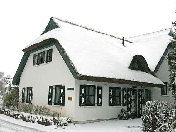 Byhus i Groß Zicker