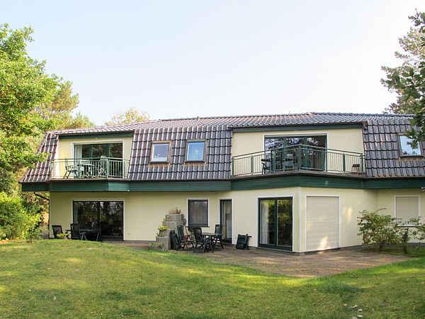 Apartment in Kölpinsee