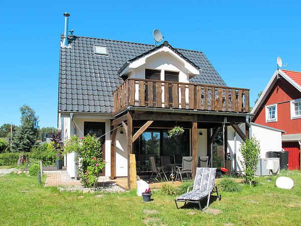 Villa in Karlshagen