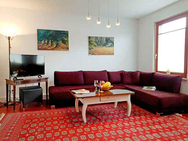 Appartamento in Schwinge