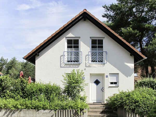 Casa in città in Lenz-Süd