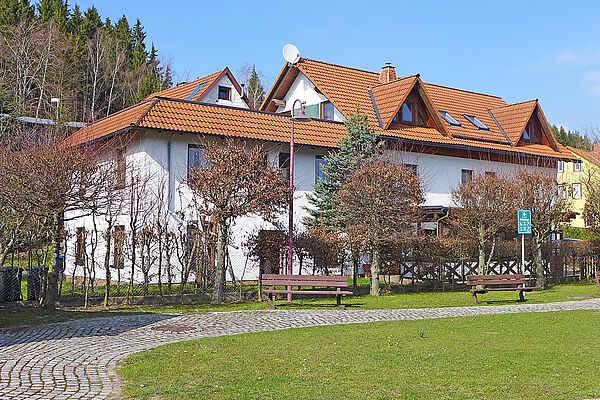 Apartamento en Finsterbergen