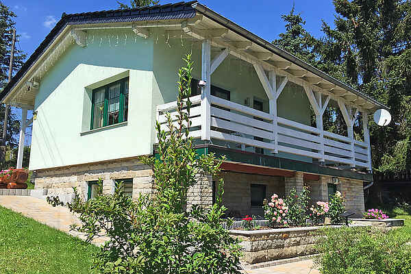 Villa i Schnett