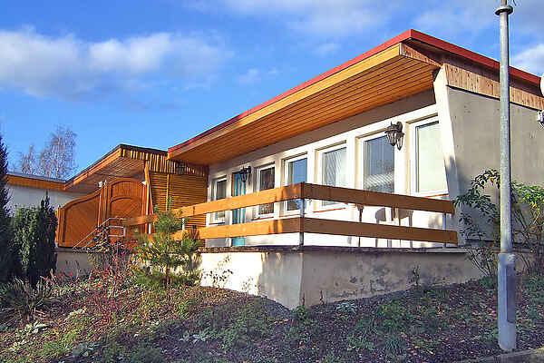 Villa i Zeulenroda-Triebes
