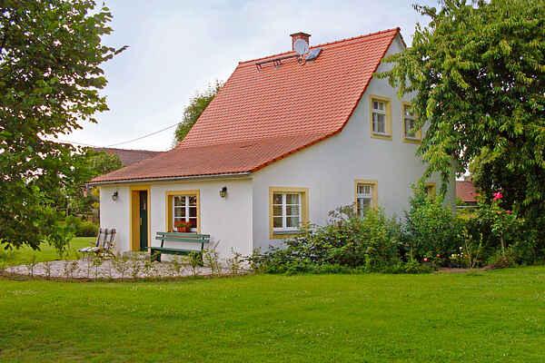 Villa in Kamitz