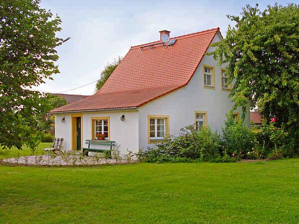 Villa i Kamitz