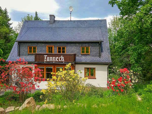 Villa in Oberbärenburg
