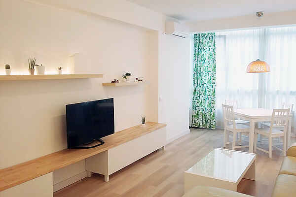 Appartement in Prosperidad