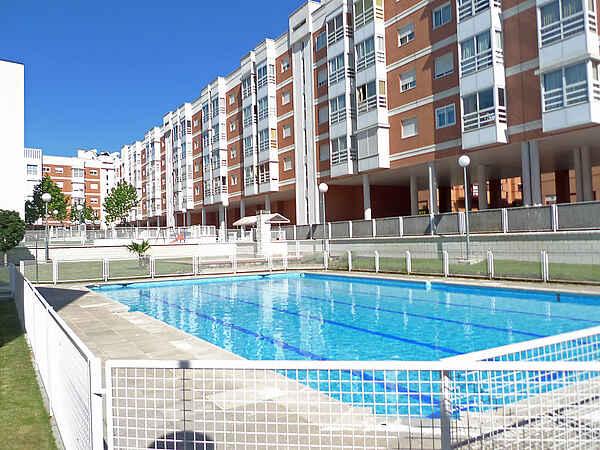 Lägenhet i Simancas