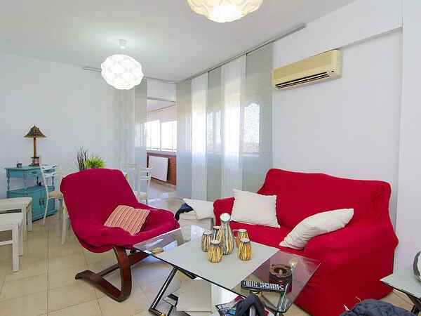 Lägenhet i Portazgo