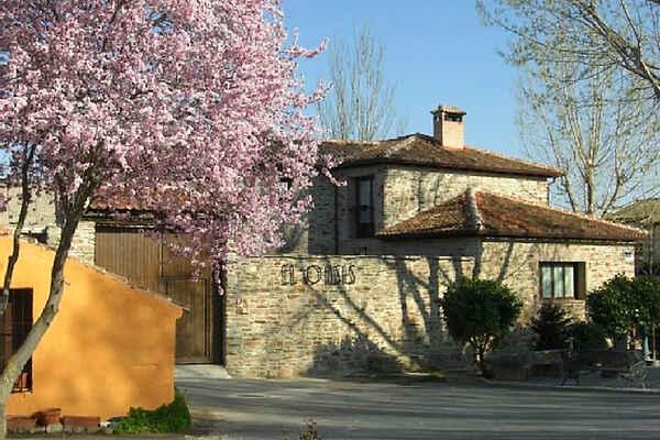 Villa à Migueláñez