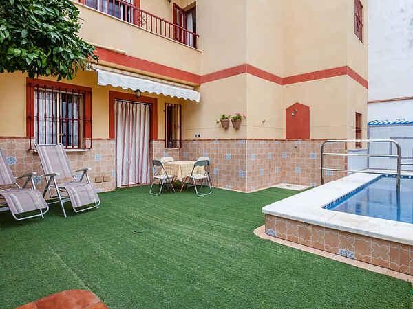 Apartment in La Rinconada