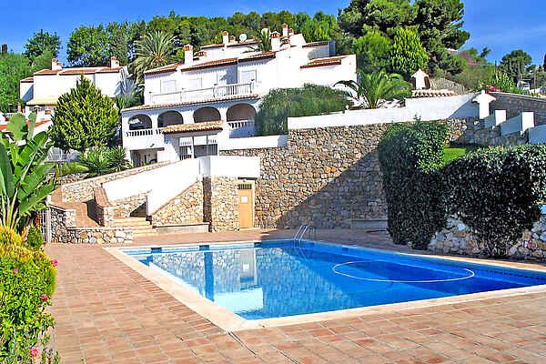 Villa in Almuñécar