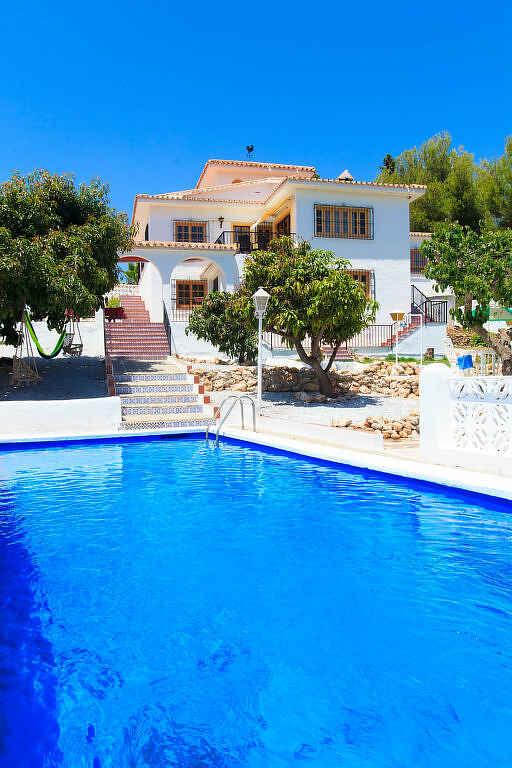 Villa en Frigiliana (ihes5405.122.1) | Tipo:Villa | Personas:8 ...