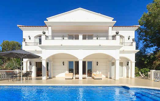 Villa ihes5405.135.1