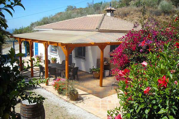 Villa i Rincón de la Victoria