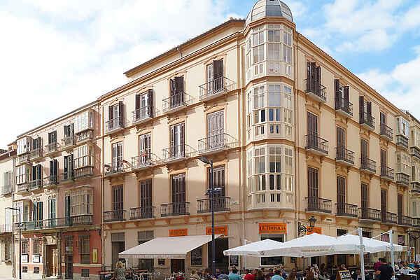 Apartamento en Centro Histórico