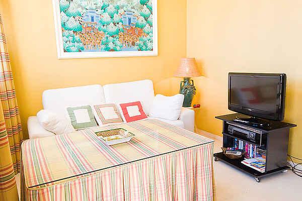 Apartamento en Monte Sancha