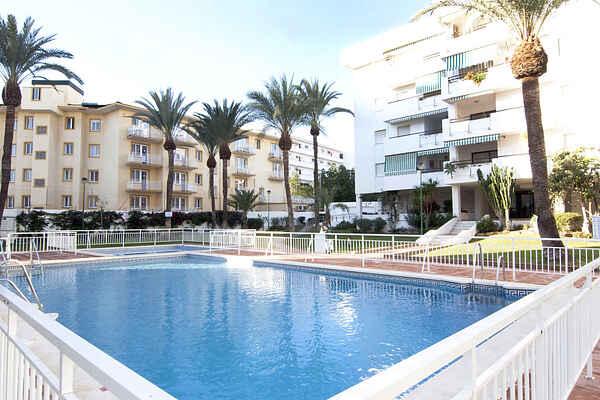Appartement in Torremolinos