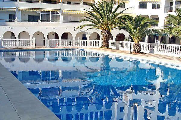 Appartement in Fuengirola