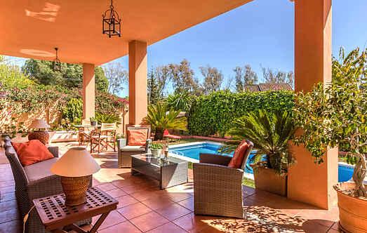 Villa ihes5720.590.1