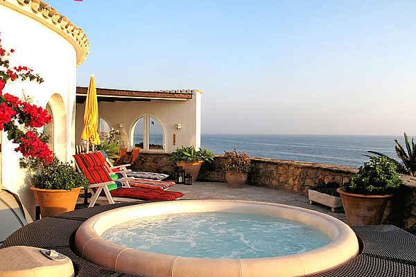Villa i Tarifa