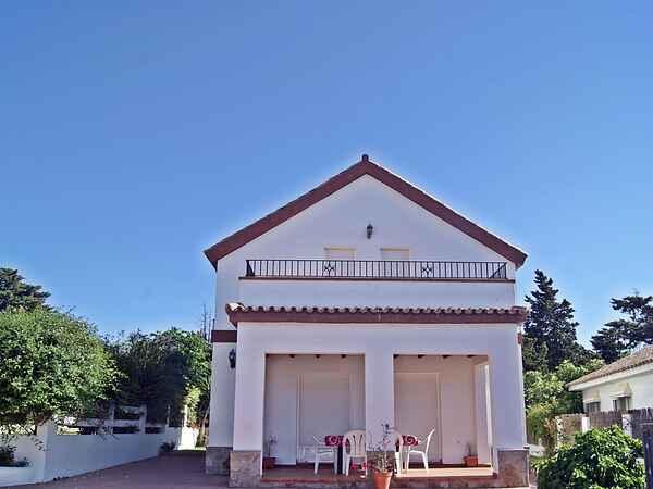 Town house in Conil de la Frontera