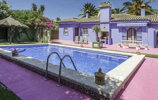 Villa ihes5850.140.1