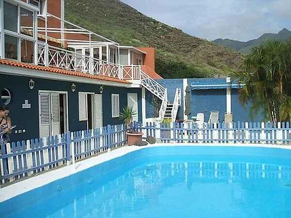 Lägenhet i Santa Cruz de Tenerife