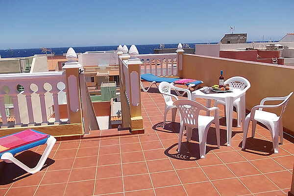 Appartement on Tenerife