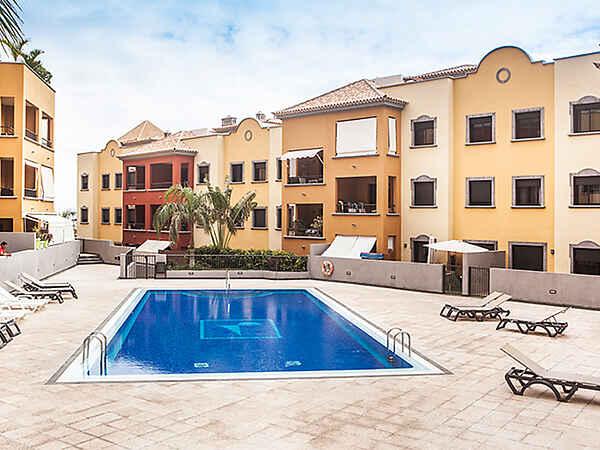 Lägenhet i Adeje