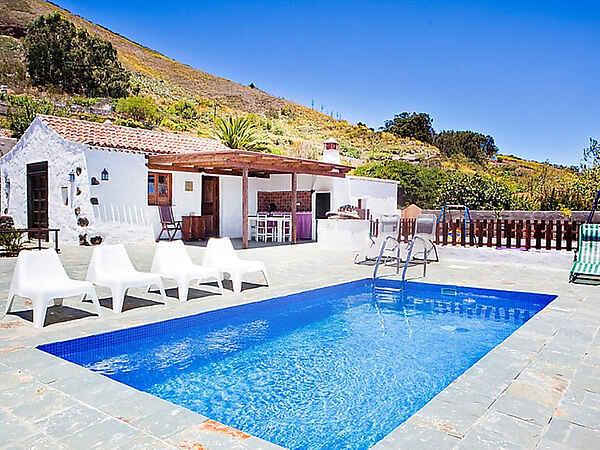 Villa på Tenerife