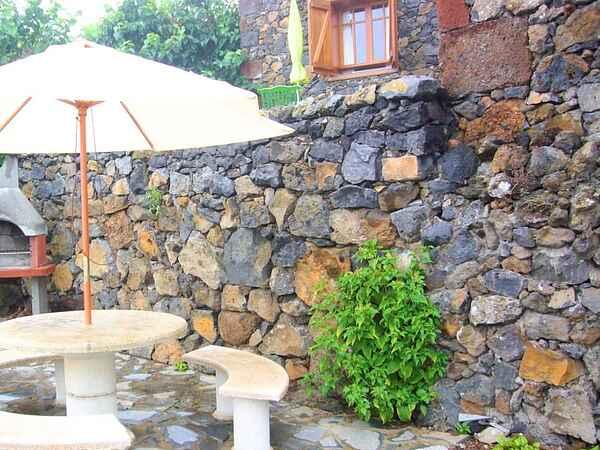 Byhus i Villa de Valverde