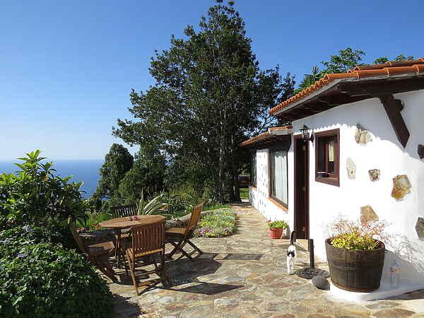 Villa in Icod de los Vinos
