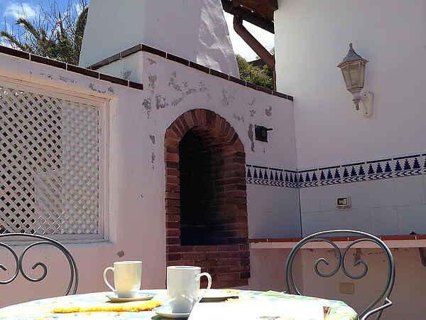 Villa i Santiago del Teide