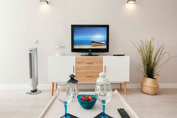 Appartement in Playa del Inglés