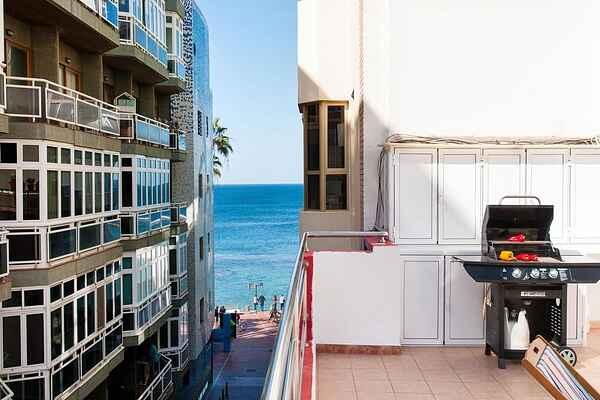 Appartement in Las Palmas de Gran Canaria