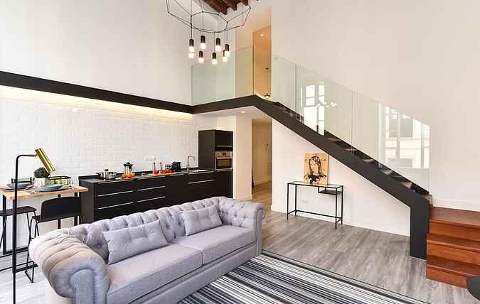 Apartment ihes6400.51.1