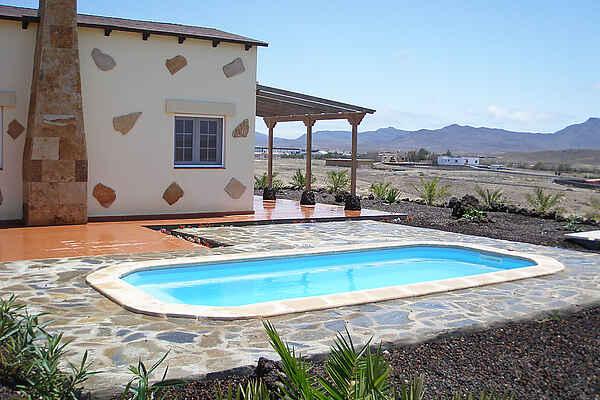 Villa i Tuineje