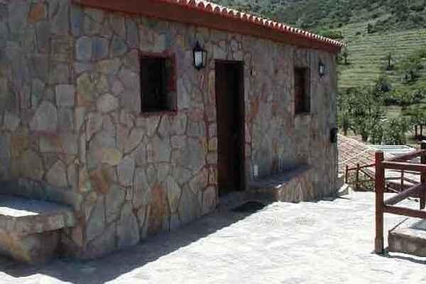 Stadshus i Vallehermoso