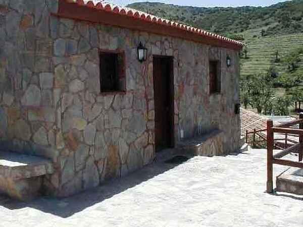 Byhus i Vallehermoso