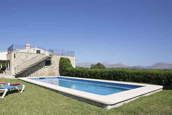 Villa in Alcúdia