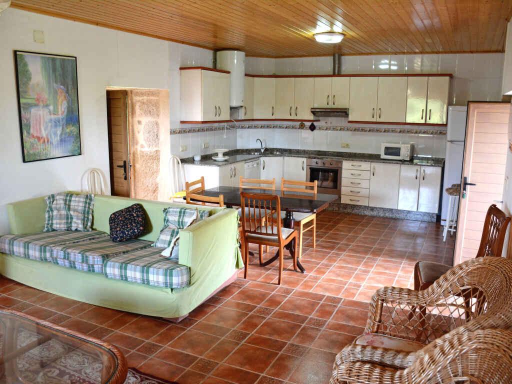 Villa à Covelo