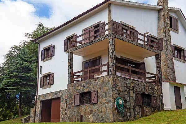 Villa à Santiago de Compostela