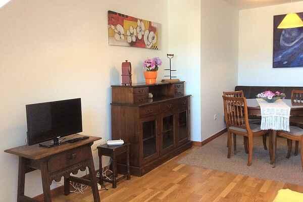 Lägenhet i Cangas