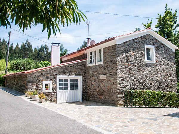 Villa in Miño