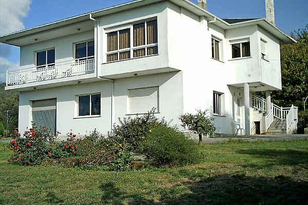 Lägenhet i Pontedeume