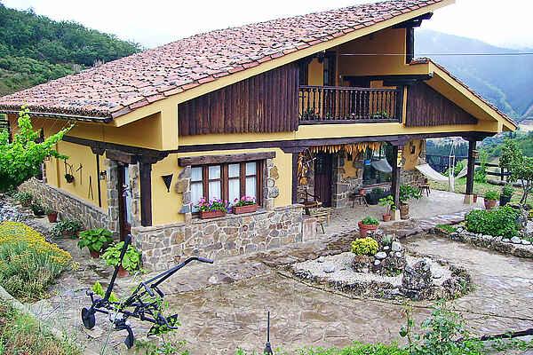 Villa in Liébana
