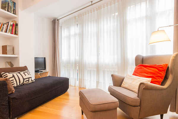 Lägenhet i Casco Viejo